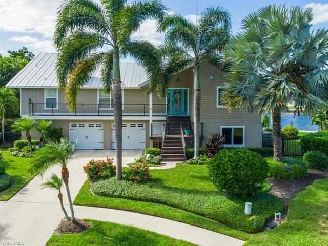 1040 Cottonwood CT, Marco Island, FL 34145 - #: 220070903