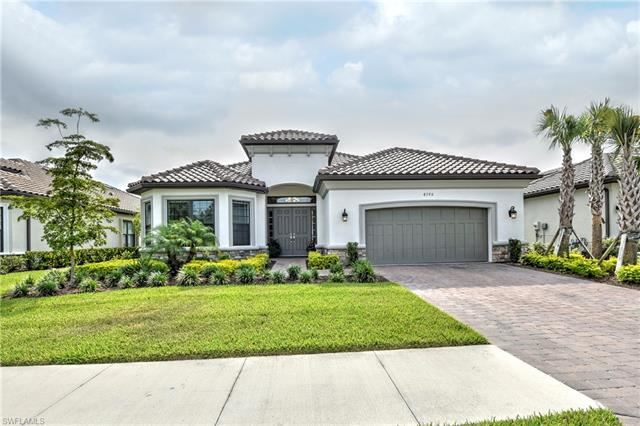 8390 Viale CIR E, Naples, FL 34114 - #: 221032903