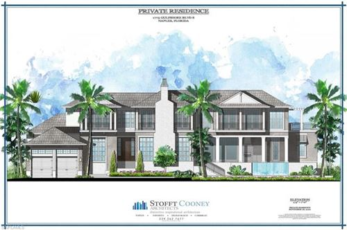 Photo of 1775 GULF SHORE BLVD S, NAPLES, FL 34102 (MLS # 220061904)