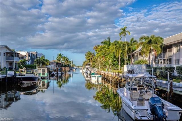 1686 Blue Point AVE #B1, Naples, FL 34102 - #: 221064905