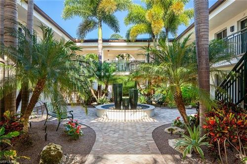 Tiny photo for 960 7th ST S #105, NAPLES, FL 34102 (MLS # 220067906)