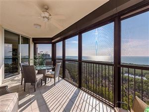 Photo of 7425 Pelican Bay BLVD 2203, NAPLES, FL 34108 (MLS # 219008908)