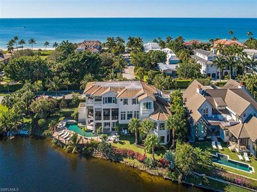 Photo of 590 Gulf Shore BLVD N, NAPLES, FL 34102 (MLS # 220079908)