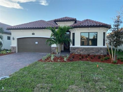 Photo of 28115 Foxrock CT, BONITA SPRINGS, FL 34135 (MLS # 220060910)