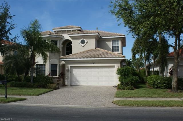12760 Aviano DR, Naples, FL 34105 - #: 220036910