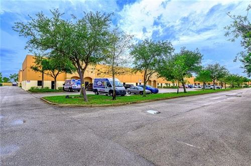 Photo of 8821 Business Park DR #409, FORT MYERS, FL 33912 (MLS # 220036911)