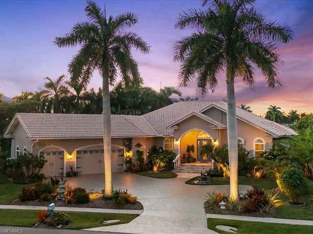 930 E Inlet DR, Marco Island, FL 34145 - #: 221071911