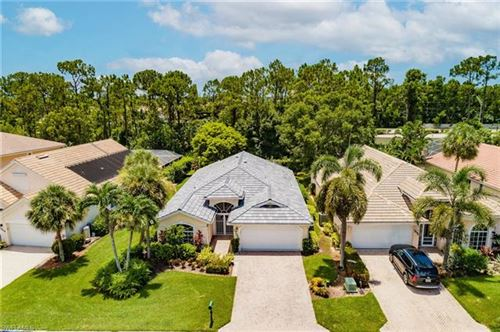 Photo of 7900 Leicester DR, NAPLES, FL 34104 (MLS # 221055912)