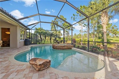 Photo of 13115 Simsbury TER, FORT MYERS, FL 33913 (MLS # 219081913)