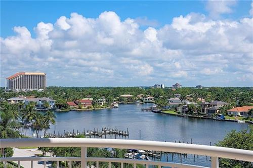 Photo of 4501 Gulf Shore BLVD N #705, NAPLES, FL 34103 (MLS # 220061913)