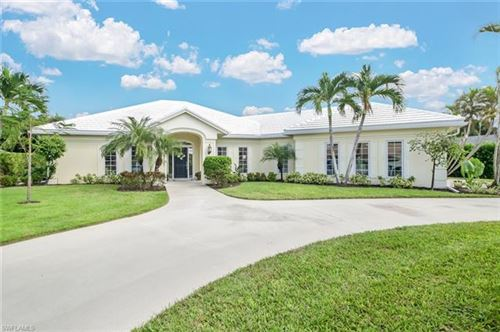 Photo of 2200 Regal WAY, NAPLES, FL 34110 (MLS # 220070913)