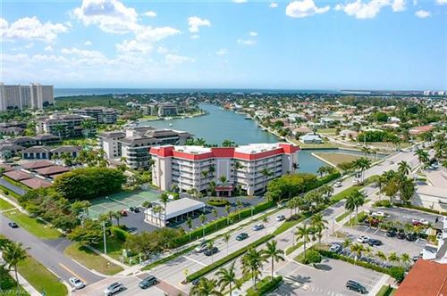 Photo of 270 N Collier BLVD #502, MARCO ISLAND, FL 34145 (MLS # 221019913)
