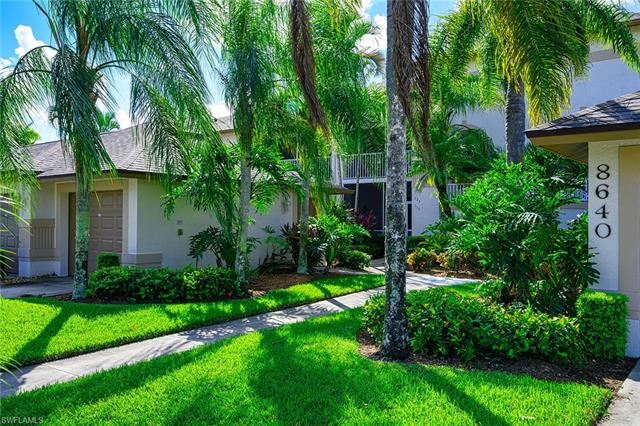 Photo of 8640 Cedar Hammock CIR #523, NAPLES, FL 34112 (MLS # 221072913)