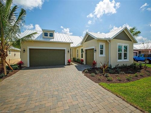 Photo of 14800 Windward LN, NAPLES, FL 34114 (MLS # 220001917)