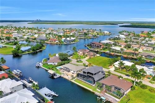Photo of 218 Geranium CT, MARCO ISLAND, FL 34145 (MLS # 219067918)