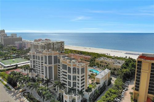 Photo of 480 S Collier BLVD #707, MARCO ISLAND, FL 34145 (MLS # 221025918)
