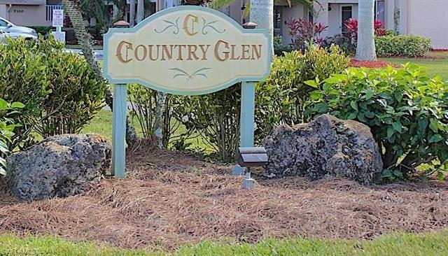 7360 Glenmoor LN #4207, Naples, FL 34104 - #: 220051918