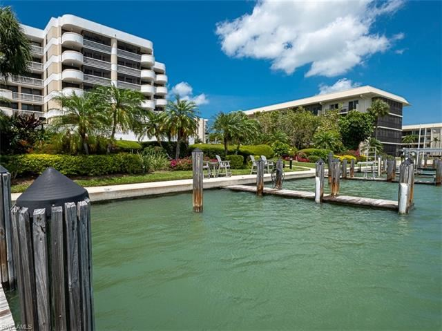 3100 Gulf Shore BLVD N #601, Naples, FL 34103 - #: 220027919