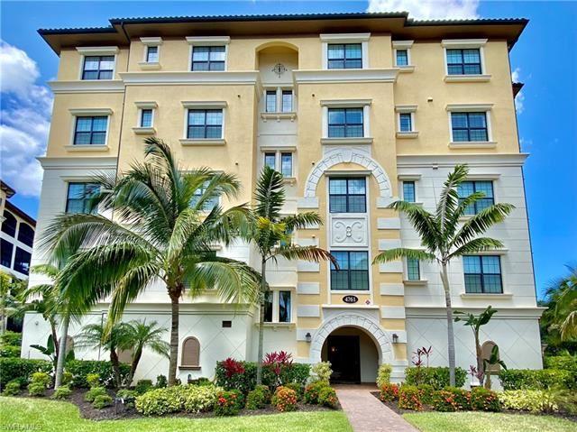4761 Via Del Corso LN #101, Bonita Springs, FL 34134 - #: 220077921