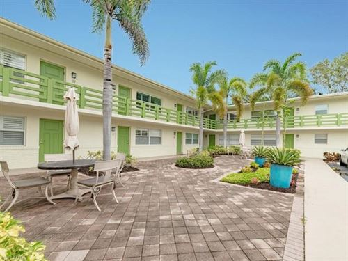 Photo of 975 9th AVE S #7, NAPLES, FL 34102 (MLS # 220072923)