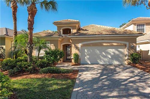 Photo of 4208 Kensington High ST, NAPLES, FL 34105 (MLS # 221003923)