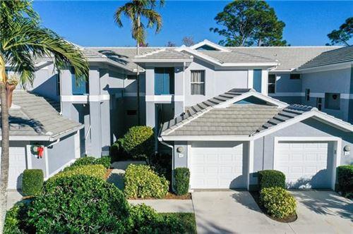 Photo of 740 Tarpon Cove DR #202, NAPLES, FL 34110 (MLS # 220077924)