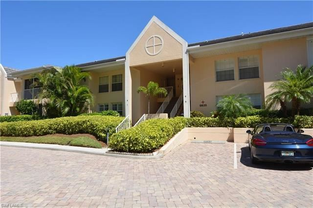 5635 Turtle Bay DR #I-8, Naples, FL 34108 - #: 220033924