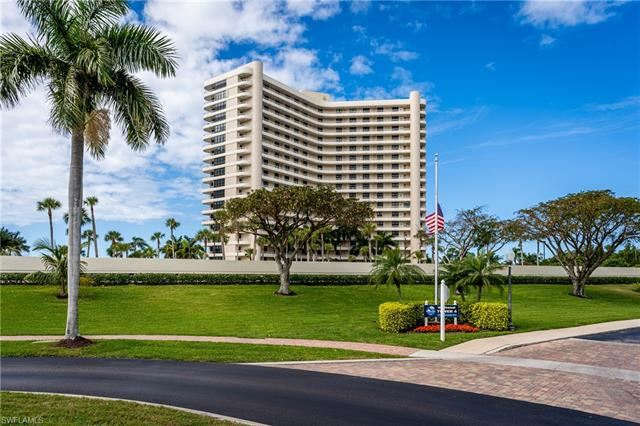 440 Seaview CT #1207, Marco Island, FL 34145 - #: 221015924