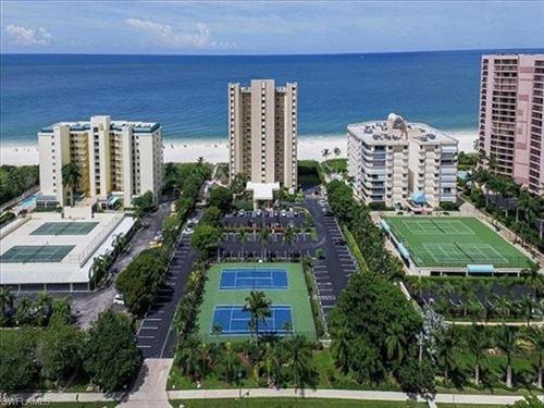 Photo of 890 S Collier BLVD #201, MARCO ISLAND, FL 34145 (MLS # 220052925)