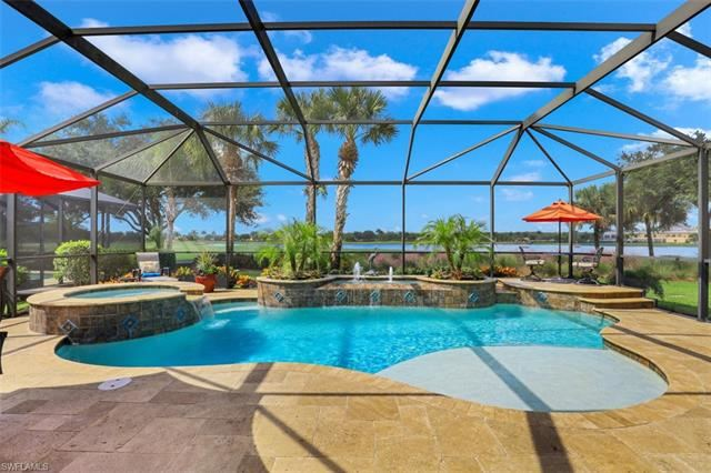 10327 Gator Bay CT, Naples, FL 34120 - #: 220066925