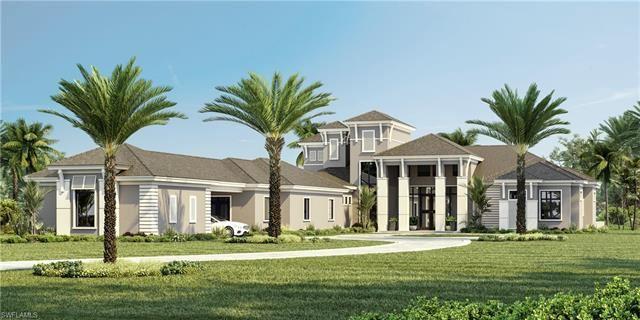 201 Caribbean RD, Naples, FL 34108 - #: 220043926