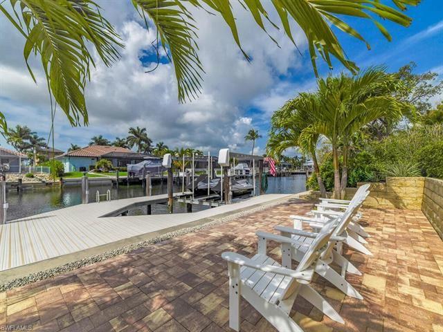 52 Algonquin CT, Marco Island, FL 34145 - MLS#: 221013926