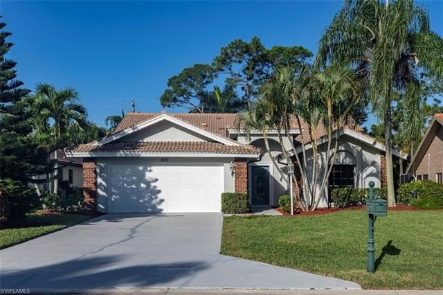 425 Countryside DR, Naples, FL 34104 - #: 221034926