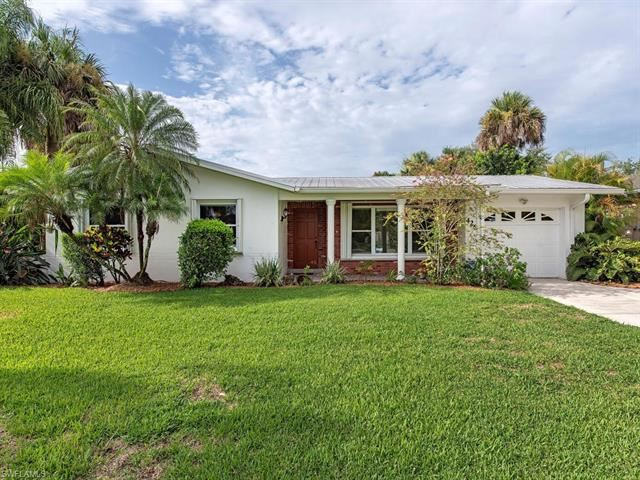 4268 25th AVE SW, Naples, FL 34116 - #: 220045928