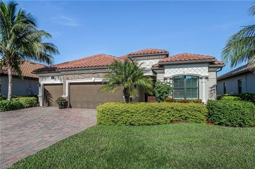 Photo of 28564 Longford CT, BONITA SPRINGS, FL 34135 (MLS # 220049929)