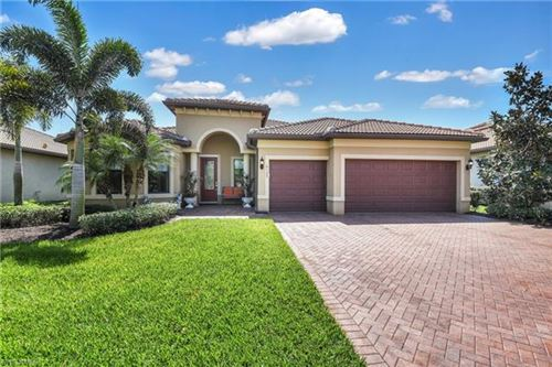 Photo of 6120 Victory DR, AVE MARIA, FL 34142 (MLS # 221019929)