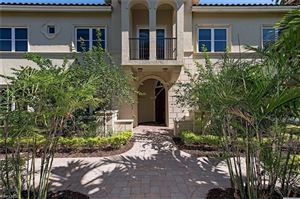 Photo of 2306 Tradition WAY 101, NAPLES, FL 34105 (MLS # 219013930)