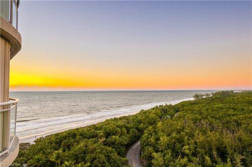 Photo of 11125 Gulf Shore DR #1008, NAPLES, FL 34108 (MLS # 220073930)