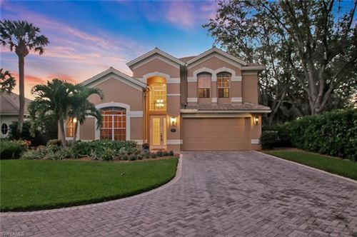 Photo of 2252 Island Cove CIR, NAPLES, FL 34109 (MLS # 220066932)