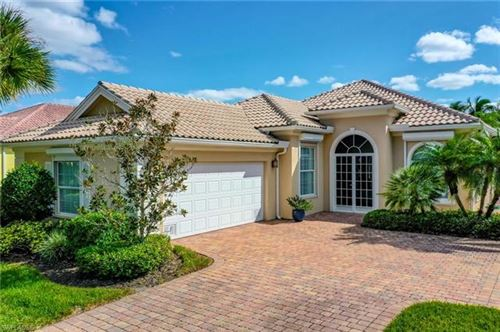 Photo of 8006 Valentina CT, NAPLES, FL 34114 (MLS # 220070932)