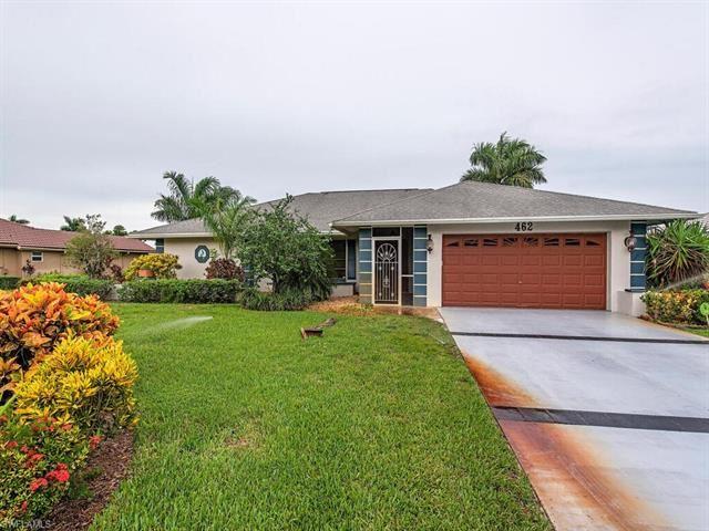 462 Torrey Pines PT, Naples, FL 34113 - #: 220051932