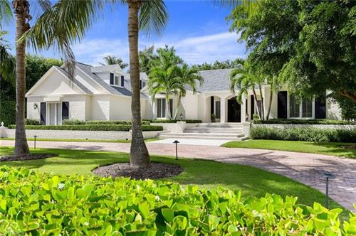 Photo of 2700 Treasure LN, NAPLES, FL 34102 (MLS # 220062933)