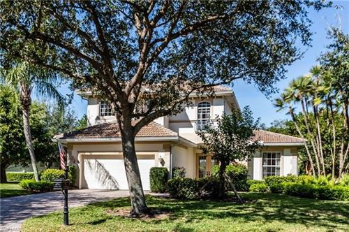 Photo of 6723 Crowned Eagle LN, NAPLES, FL 34113 (MLS # 221004934)