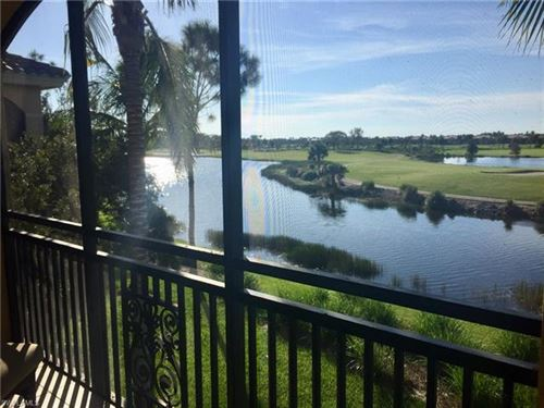 Photo of 3301 Club Center BLVD 201, NAPLES, FL 34114 (MLS # 220009937)
