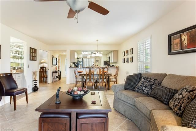 457 Country Hollow CT #A101, Naples, FL 34104 - #: 220034938