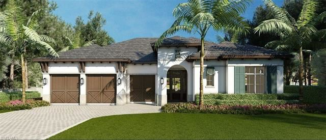 16763 Enclave CIR, Naples, FL 34110 - #: 221034939
