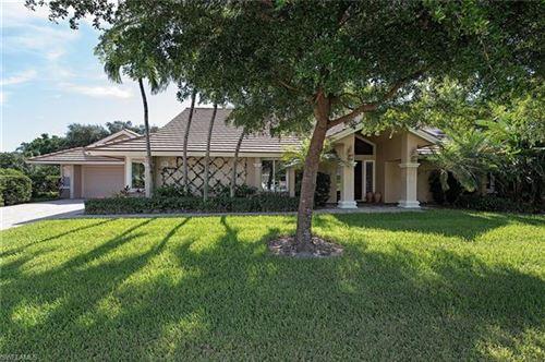 Photo of 804 Pine Village LN, NAPLES, FL 34108 (MLS # 220049944)