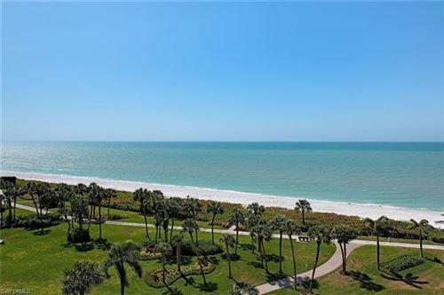 Photo of 3991 Gulf Shore BLVD N #504, NAPLES, FL 34103 (MLS # 220058945)