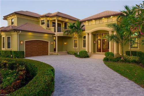 Photo of 535 Alameda CT, MARCO ISLAND, FL 34145 (MLS # 220069945)