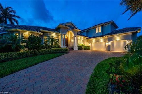 Photo of 1380 Cutler CT, MARCO ISLAND, FL 34145 (MLS # 221032946)
